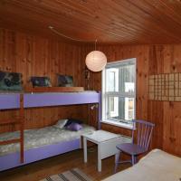 Fotos do Hotel: Holiday home Nyvej D- 3280, Fanø