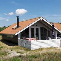 Fotos del hotel: Holiday home Østre D- 3400, Fanø