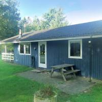 Hotel Pictures: Holiday home Østtoften B- 3406, Glesborg