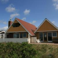 Hotel Pictures: Holiday home Paradisvej A- 3445, Fanø