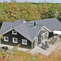 Hotellbilder: Holiday home Peter E- 3481, Blåvand