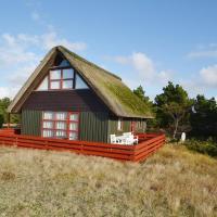 Hotel Pictures: Holiday home Præstens E- 3601, Sønderho