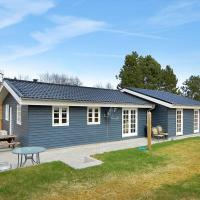 Hotel Pictures: Holiday home Rasmus D- 3656, Hals