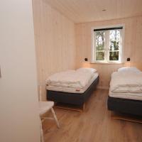 Fotografie hotelů: Holiday home Rauhesvej H- 3660, Bjerregård