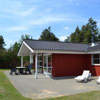 Fotos do Hotel: Holiday home Regnspoven E- 3689, Rømø Kirkeby