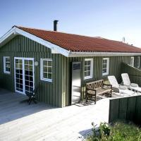 Hotelbilleder: Holiday home Revlingevej H- 3708, Saltum