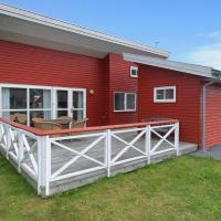 Hotel Pictures: Holiday home Rø B- 3758, Gudhjem
