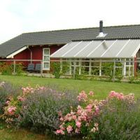 Фотографии отеля: Holiday home Rugmarken B- 3854, Hejls