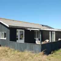Hotellbilder: Holiday home Sand B- 3886, Søndervig