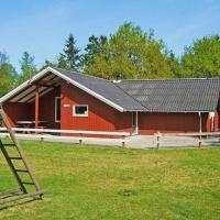 Hotel Pictures: Holiday home Skovbrynet G- 4091, Lindet