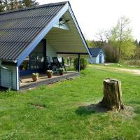 Fotografie hotelů: Holiday home Skovkrogen D- 4104, Ravnholt