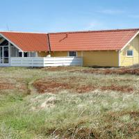 Hotel Pictures: Holiday home Slettevej A- 4181, Harboør