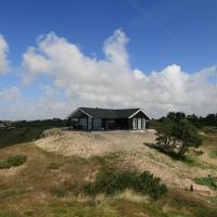 Hotellikuvia: Holiday home Strandgårdsvej G- 4539, Fanø