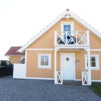 Hotel Pictures: Holiday home Strandgårdsvej C- 4559, Bro