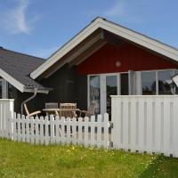 Fotos do Hotel: Holiday home Vestergade A- 5109, Rømø Kirkeby