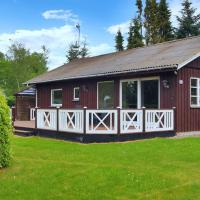 Hotel Pictures: Holiday home Teglgårdsparken C- 4759, Fårvang