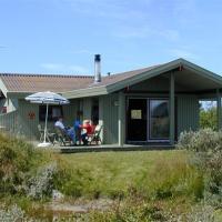 Hotellikuvia: Holiday home Ternevej C- 4775, Fanø