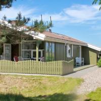 Hotel Pictures: Holiday home Vesterhawshytten, Torup Strand