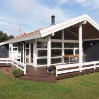 Holiday home Toldervej C- 4855