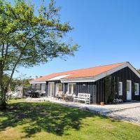 Hotelbilder: Holiday home Tranebærvej D- 4896, Søndervig