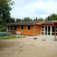 Hotellikuvia: Holiday home Vandflodvej A- 5013, Blåvand