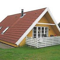 Hotel Pictures: Holiday home Vildandvej C- 5207, Næs