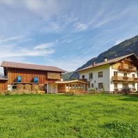 Hotel Pictures: am Sonnhof, Längenfeld
