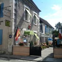 Hotel Pictures: Hostellerie Saint Pierre, Cravant