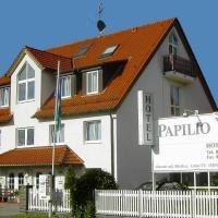 Hotel Pictures: Hotel Papilio, Leipzig