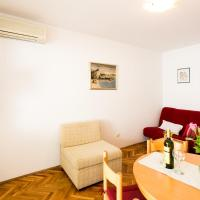 One-Bedroom Apartment with Sofa Bed - Ivo Vojnovic Street