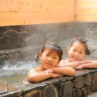 Hotel Pictures: Garland Court Usami Private Hot Spring Condominium Hotel, Ito