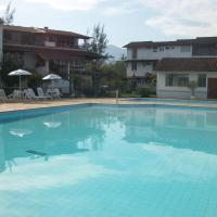 Apartamento Porto Bracuy Apartment