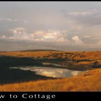 Hotel Pictures: Discovery Bay Cottage, Cape Bridgewater