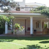 Three-Bedroom Villa at Armed Forces Village, North coast