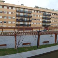 Hotel Pictures: Apartamentos Ribera Navarra - Bardenas II, Tudela