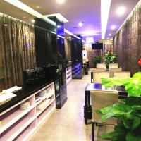 Hotel Pictures: Greentree Inn Mozitan Road Yiwu Small Commodities Wholesale City, Luan