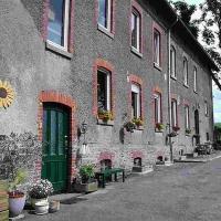 Hotelbilleder: Holiday Home Weisten 5, Burg-Reuland