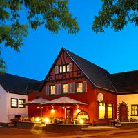 Hotel Pictures: Beim Holzschnitzer, Dreis-Brück