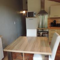 One-Bedroom Apartment with Private Terrace (2 Adults)