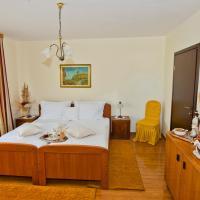 Zdjęcia hotelu: Rooms Žganjer, Ozalj