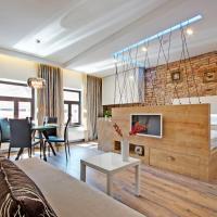 Hotel Pictures: Angel Wing Apartamentai, Vilnius