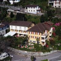 Hotel Pictures: Hotel Primavera, Brissago