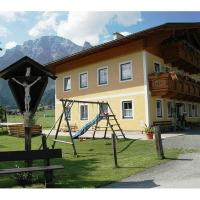 Hotel Pictures: Claudia 2, Leogang