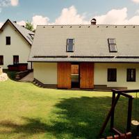 Hotel Pictures: Toppie, Trsov