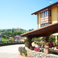 Hotel Pictures: La Solana Montañesa, Comillas