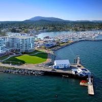 Hotel Pictures: The Sidney Pier Hotel & Spa, Sidney