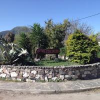 Hotel Pictures: Hosteria & Spa Concepcion, Concepción