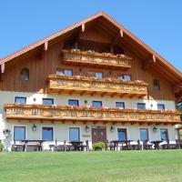 Hotel Pictures: Hochsernerhof, Tiefgraben