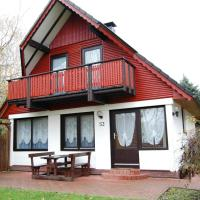 Hotel Pictures: Am Silbersee, Frielendorf