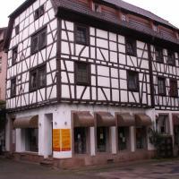 Hotel Pictures: Ferienhaus Eberbach, Eberbach